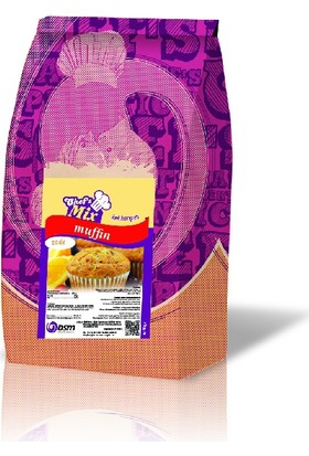 Chef Miks muffin Kakaolu 500 Gr. Chef Mix