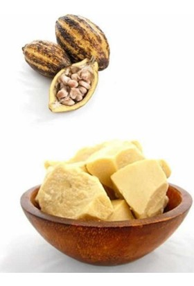Gidacibasi kakao Yağı Cocoa Butter 200 Gr