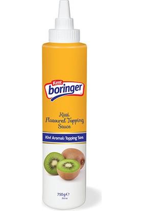 Kent Boringer kivili Dondurma Sosu 750 Gr