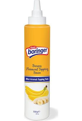 Kent Boringer muzlu Dondurma Sosu 750 Gr