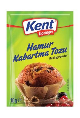 Kent Boringer hamur Kabartma Tozu 1&#39Li