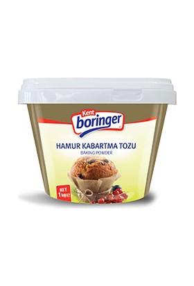 Kent Boringer Kent Boringer Hamur Kabartma Tozu 1 Kg