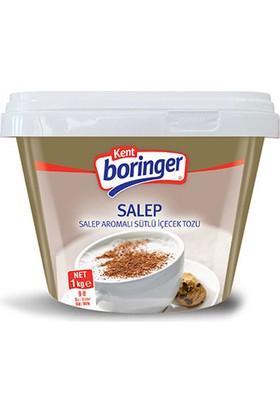 Kent Boringer Kent Boringer Toz Sahlep 1Kg