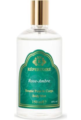 Madame Coco Répertoire Body Mist Rose-Ambre
