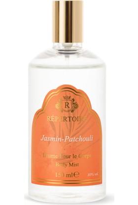Madame Coco Répertoire Body Mist Jasmin-Patchouli