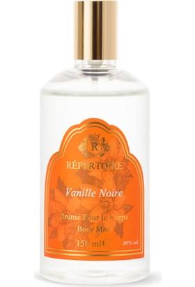 Madame Coco Répertoire Body Mist Vanille Noire