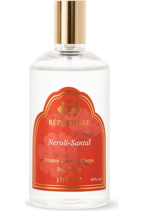 Madame Coco Répertoire Body Mist Neroli-Santal