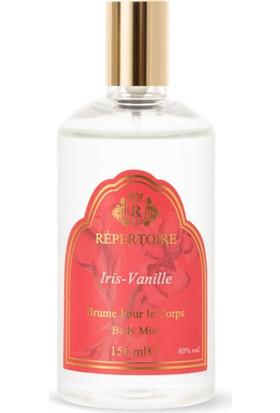 Madame Coco Répertoire Body Mist Iris-Vanille