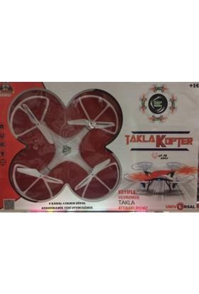 Universal Dron Multikopter