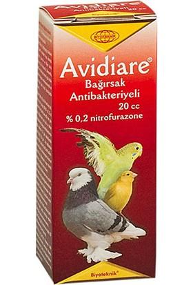 Biyoteknik Avidiare İshal Bağırsak Enfeksiyonları İçin 20C