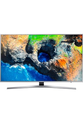 "Samsung UE-49MU7400 49"" 124 Ekran Uydu Alıcılı 4K Ultra HD Smart LED TV"