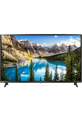 "LG 55UJ630V 55"" 140 Ekran Uydu Alıcılı 4K Ultra HD Smart LED TV"