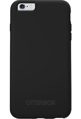 OtterBox Apple iPhone 6 Plus - iPhone 6s Plus Symmetry Kılıf Black
