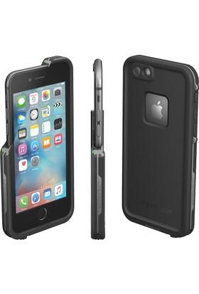 Lifeproof Apple iPhone 6/6S Plus Fre Kılıf Black