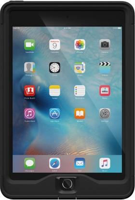 Lifeproof Nüüd Apple iPad Mini 4 Kılıf Black