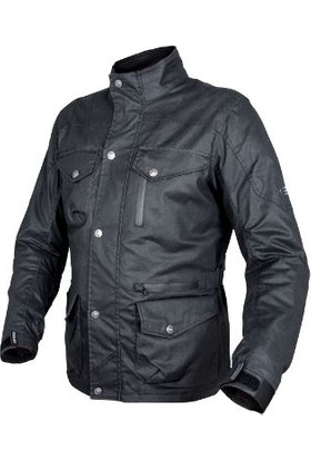 Hevık Portland Ceket Siyah M