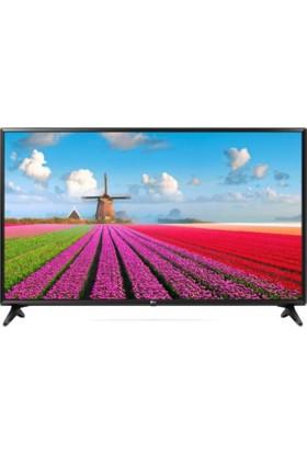"LG 43LJ594V 43"" 109 Ekran Uydu Alıcılı Full HD Smart LED TV"