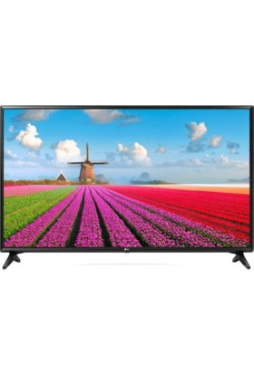"LG 49LJ594V 49"" 124 Ekran Uydu Alıcılı Full HD Smart LED TV"