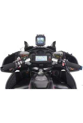 Prc Gidon Ara Çantası (Telefon Kılıflı 6 Inc) X Max 250 X Cıty 250 Maxi Scooter