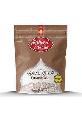 Siirt Doğal Gıda Kahve-i Ala Osmanlı Kahvesi 200 gr