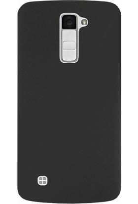 Gpack LG K10 Kılıf Premier Silikon Case