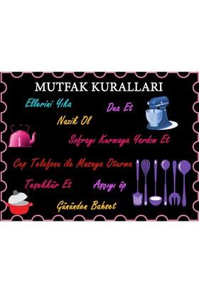 Mutfak Kuralları-1