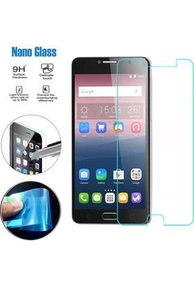 CaseUp Alcatel Pop 4S Ultra İnce Nano Cam