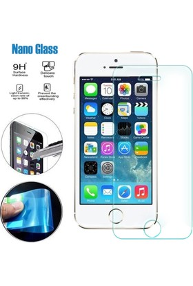 CaseUp Apple iPhone SE Ultra İnce Nano Cam