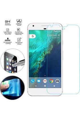 CaseUp Google Pixel Ultra İnce Nano Cam