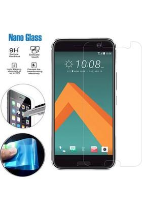 CaseUp HTC 10 Ultra İnce Nano Cam