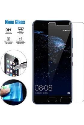 CaseUp Huawei P10 Ultra İnce Nano Cam