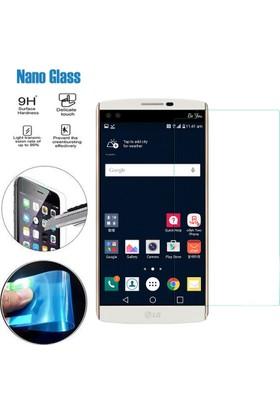 CaseUp LG V10 Ultra İnce Nano Cam