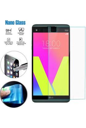 CaseUp LG V20 Ultra İnce Nano Cam