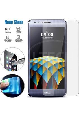 CaseUp LG X Cam Ultra İnce Nano Cam