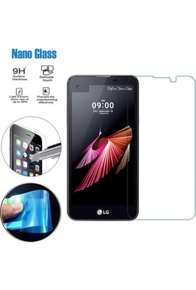 CaseUp LG X Screen Ultra İnce Nano Cam