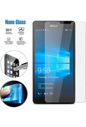 CaseUp Microsoft Lumia 950 XL Ultra İnce Nano Cam
