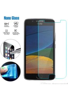 CaseUp Motorola Moto G5 Ultra İnce Nano Cam