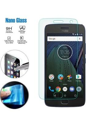 CaseUp Motorola Moto G5 Plus Ultra İnce Nano Cam