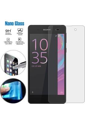 CaseUp Sony Xperia E5 Ultra İnce Nano Cam