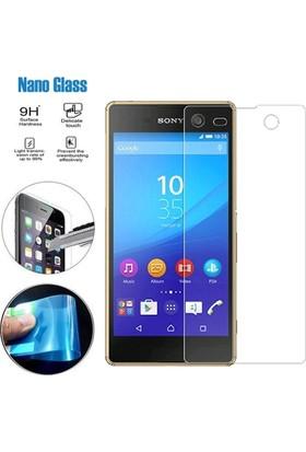 CaseUp Sony Xperia M5 Ultra İnce Nano Cam