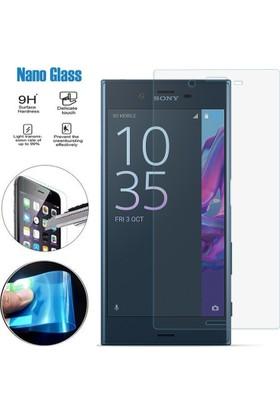 CaseUp Sony Xperia XZ Ultra İnce Nano Cam