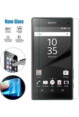 CaseUp Sony Xperia Z5 Premium Ultra İnce Nano Cam