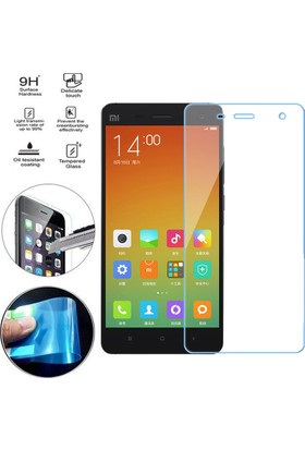 CaseUp Xiaomi Mi 4 Ultra İnce Nano Cam