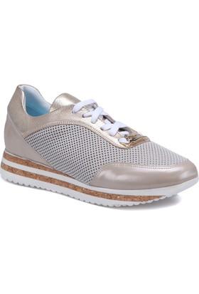 Butigo Set*17Z Taba Kadın Sneaker Ayakkabı