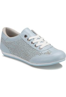 Carmens ART19 Mavi Kadın Sneaker Ayakkabı