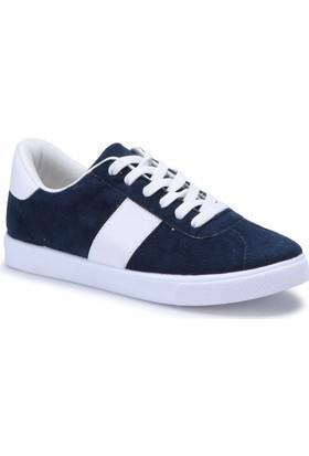 Carmens U1306 Lacivert Kadın Sneaker Ayakkabı