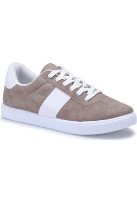 Carmens U1306 Siyah Kadın Sneaker Ayakkabı