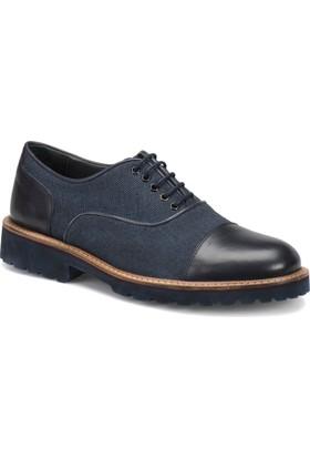 Cordovan 1486 M 1506 Lacivert Erkek Ayakkabı
