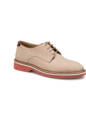 Cordovan 193 M 1506 Bej Erkek Ayakkabı