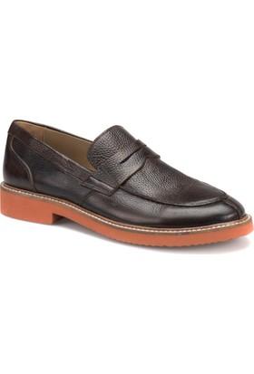 Cordovan 70105 M 1506 Kahverengi Erkek Ayakkabı